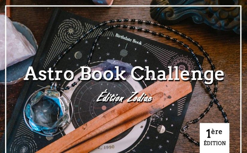 Astro Book Challenge2020