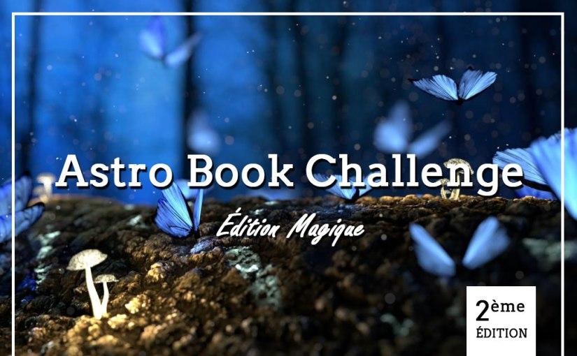 Astro Book Challenge2021