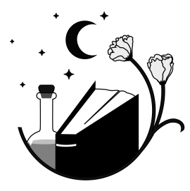 Logo - L'Antre de la Green Witch