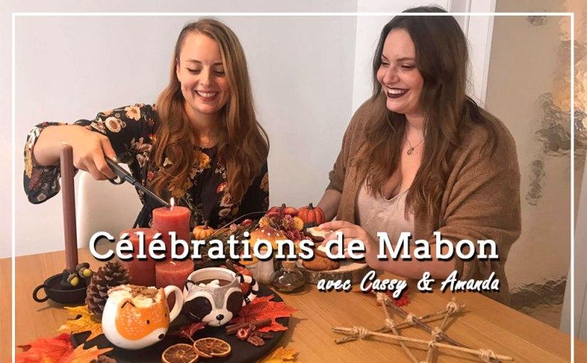 Mabon: Une journée pour invoquerl'automne